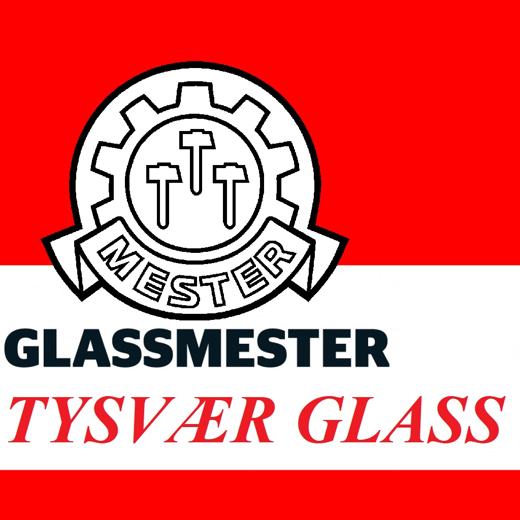 Glassmesteren  TYSVÆR GLASS