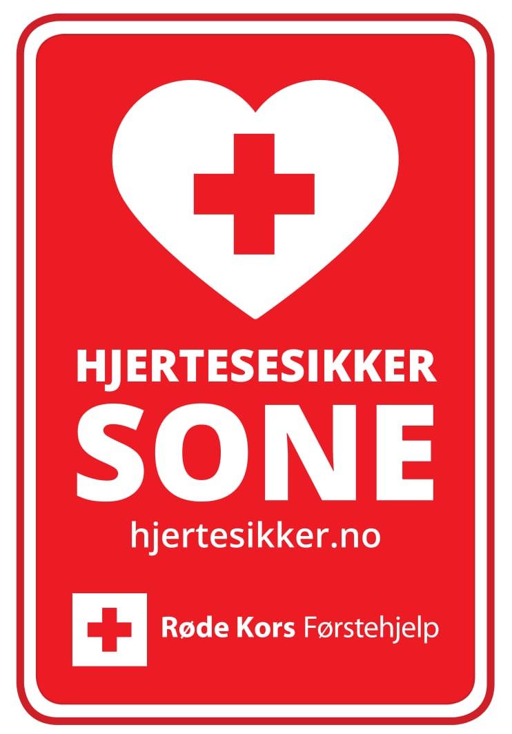 Hjertesikker Sone