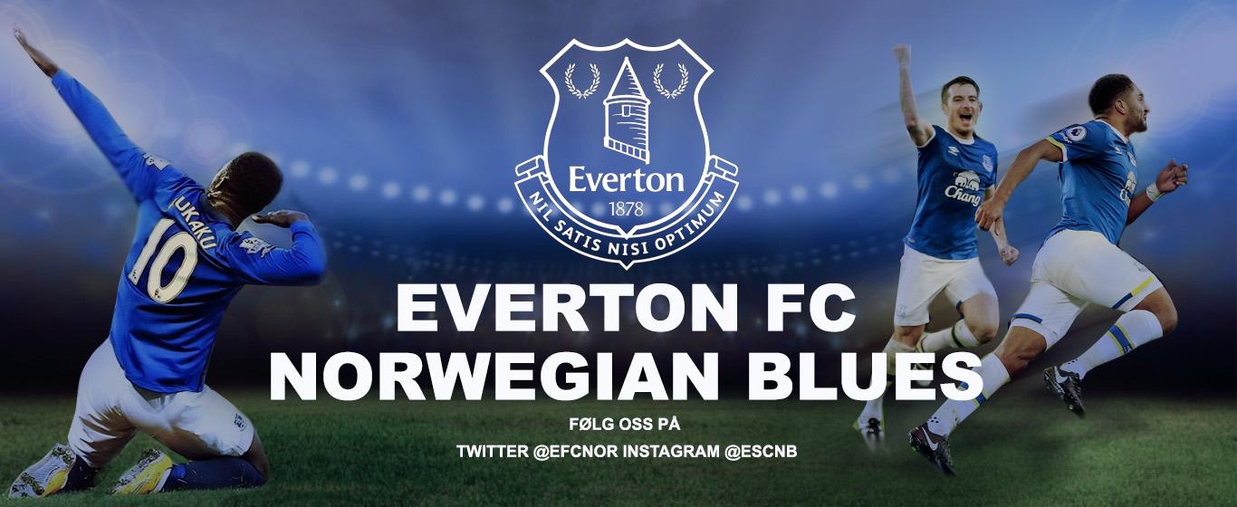 3d123816 Om oss - Everton Football Club Norway