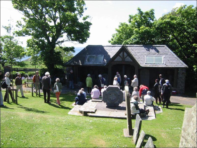 skjeberg kirke park og anlegg