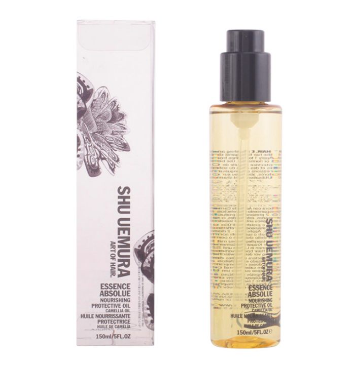 Shu Uemura Essence Absolu Leave-in Oil (150 ml)