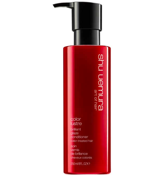 Shu Uemura Art of Hair Color Lustre Conditioner (250 ml)