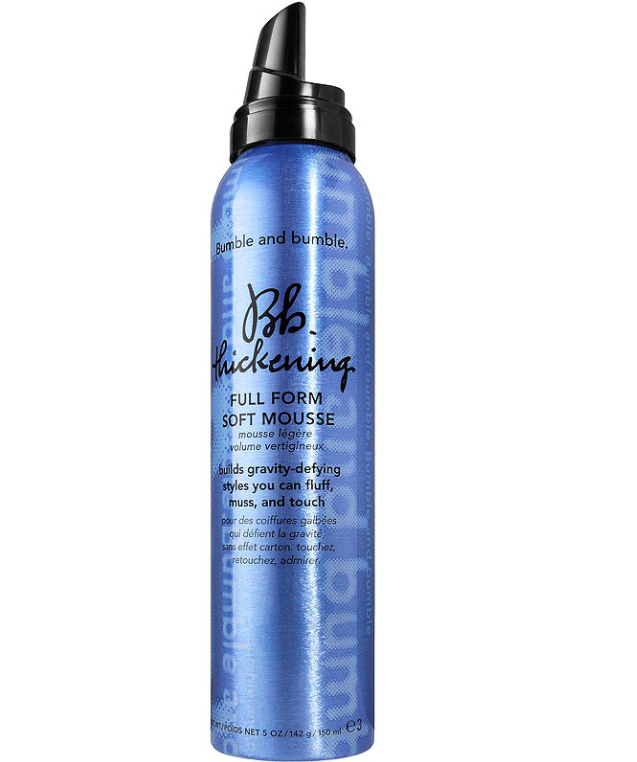 Bumble and bumble Thickening Full Form Soft Mousse (150 ml)