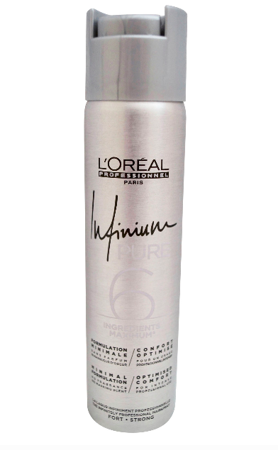 L'Oréal Professionnel Infinium Pure Strong (300 ml)