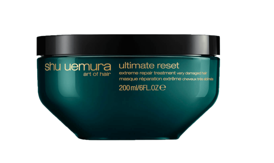 Shu Uemura Art of Hair Ultimate Reset Masque (200 ml)