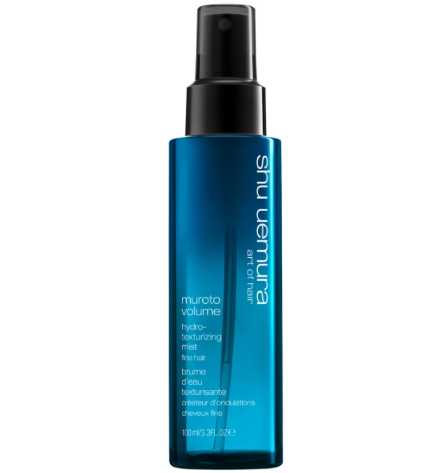 Shu Uemura Art of Hair Muroto Volume Hydro Texturising Mist (100 ml)