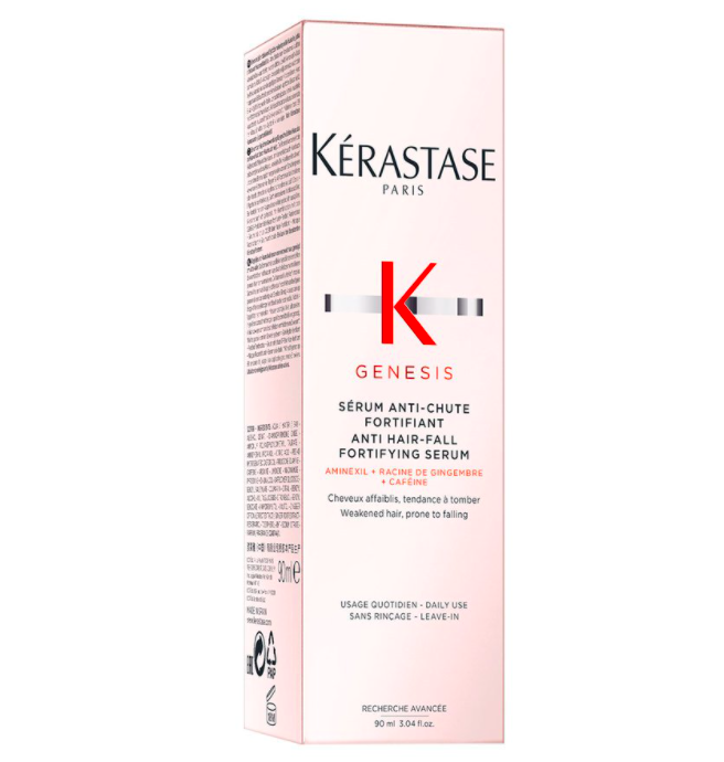 Kérastase Genesis Serum Anti-Chutefortifiant (90 ml)