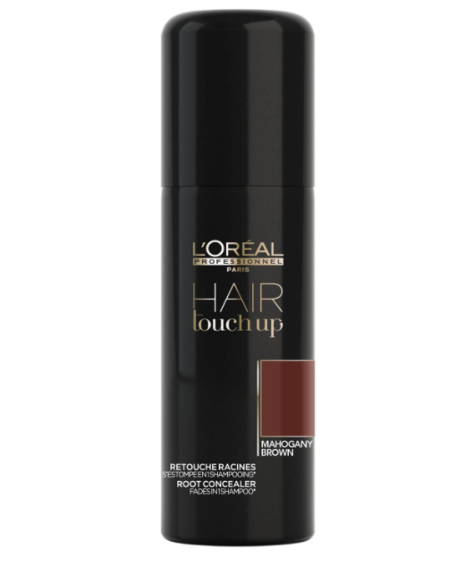 L'Oréal Professionnel LP Hair Touch Up Mahogany Brown (75 ml)