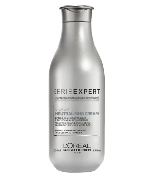 L'Oréal Professionnel Silver Conditioner (200 ml)