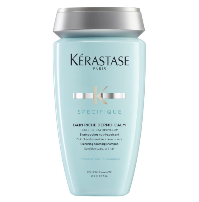Kérastase Specifique Bain Riche Dermo-Calm Shampoo (250 ml)