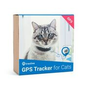 Tractive GPS for katt