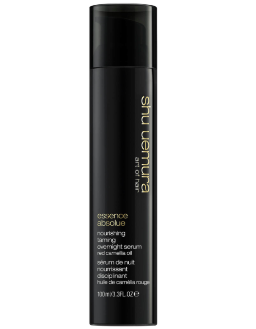 Shu Uemura Art of Hair Essence Absolue Overnight Serum (100 ml)