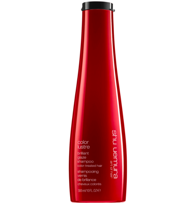 Shu Uemura Art of Hair Color Lustre Sulfate Free Shampoo (300 ml)