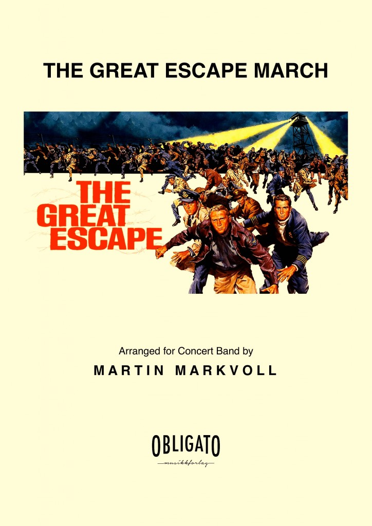 The Great Escape March