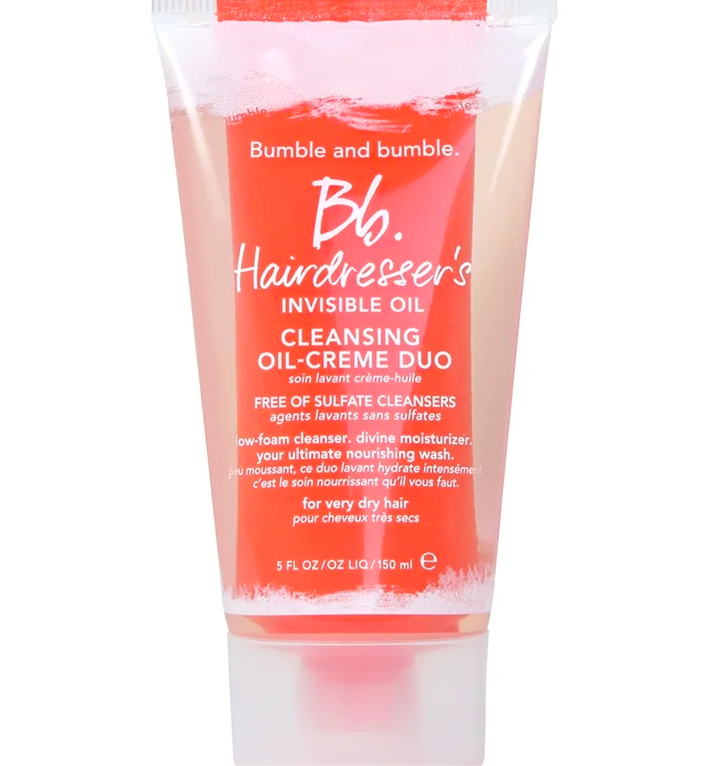 Bumble & Bumble Hairdresser's Cleansing Oil-Creme Duo (150 ml)