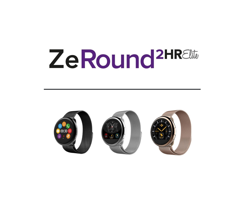ZeRound 2 HR Elite